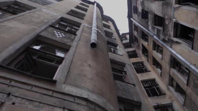 В Северной столице разгорелись дискуссии о реконструкции дома Басевича