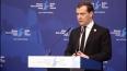 Медведев: Мир скатился в новую холодную войну