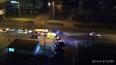 На улице Зины Портновой сбили мотоциклиста: байкер выжил
