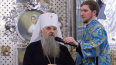 Петербургский митрополит Варсонофий попросил освободить ...