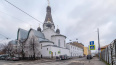 Храм святителя Петра на Роменской улице теперь освящен