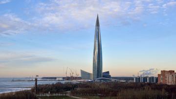 Новые маршруты свяжут Лахту с центром Петербурга