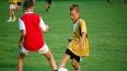 Турнир по футболу среди подростковых команд