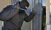 Из частного дома в Усть-Ижоре вор украл оружие и дорогие часы