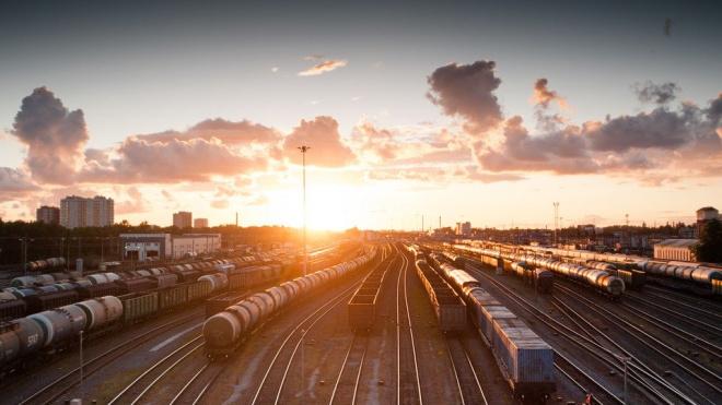 В Ленобласти поезд насмерть сбил 74-летнего пенсионера