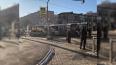 """""""Suzuki"""" врезался в автобус на перекрестке Ленсовета ..."""