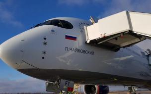 Рейс из Петербурга в Анталью задержали из-за технических неполадок