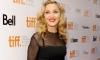 Мадонна продает картину ради образования