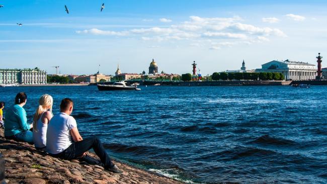 Петербург вошел в топ-12 красивых городов Балтики