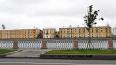 Здание пеньковых складов Тучков буян передали Петербургу