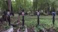 Протестная акция на Смоленском кладбище обернулась ...