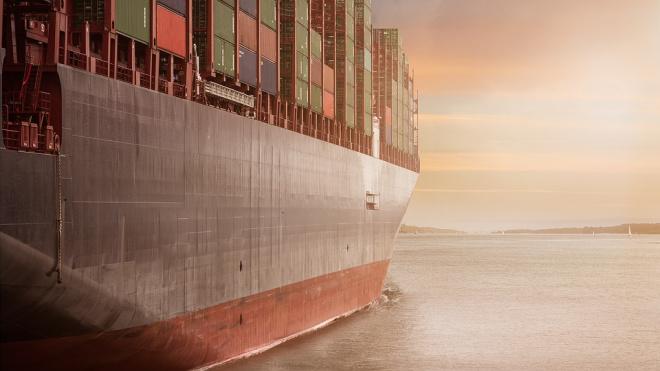 Морской порт Петербурга почти в два раза увеличил финансирование на экологию