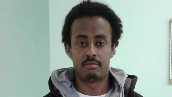 ФСБ задержало сына африканского оппозиционера, который хотел бежать из Финляндии в Россию