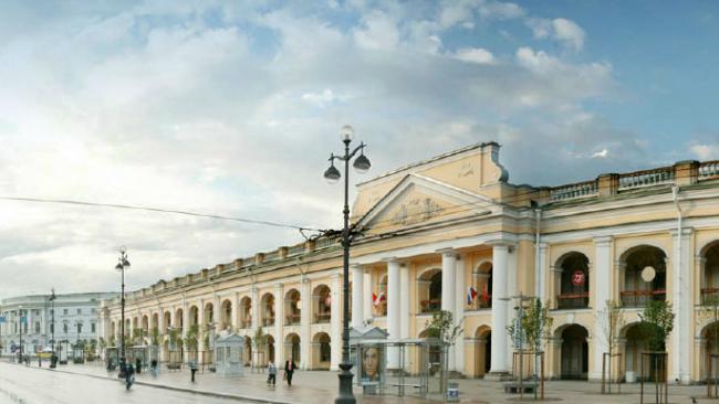 Петербург задолжал государству 8 млрд 520,7 млн рублей