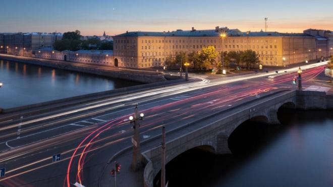 С начала столетия в Петербурге построили 28 новых объектов