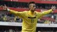 Барселона получит от ФИФА 238 тыс евро компенсации ...