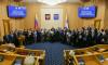 Дрозденко вручил награды труженикам и одному коллективу Ленобласти