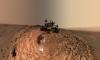 Curiosity сделал новые панорамные селфи на Марсе