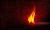 В горящей коммуналке на Васильевском острове погибла женщина