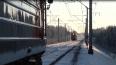 Из Петербурга в Петрокрепость с 9 января электрички ...