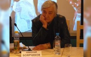 В Петербурге умер хореограф Николай Боярчиков