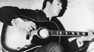 Гитару Леннона продали за 2.4 миллиона $