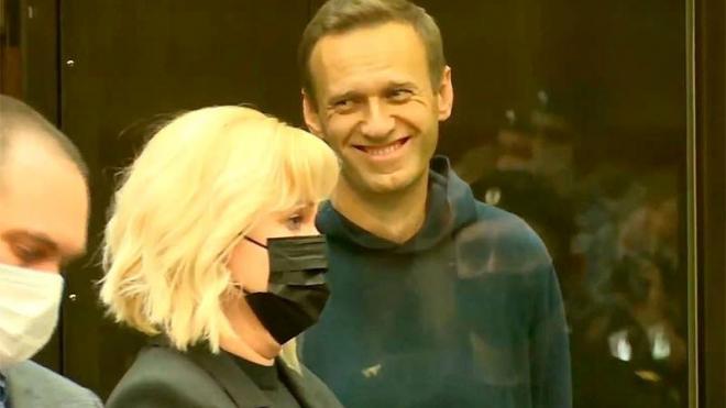 Москалькова сообщила о ругательствах Навального в адрес правозащитников