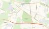 На развязке КАД с Таллинским шоссе перекроют полосу движения на пять дней
