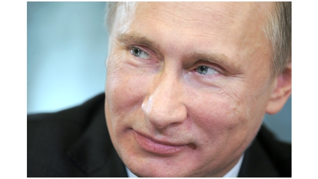Bank of America Merill Lynch считает Владимира Путина дремлющим либеральным реформатором