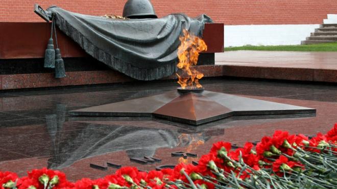 В России 3 декабря отмечают День неизвестного солдата