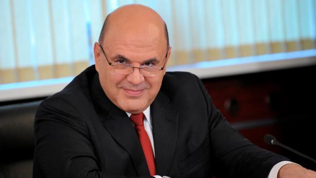 Доход премьер-министра Михаила Мишустина в 2020 году составил 19,9 млн рублей