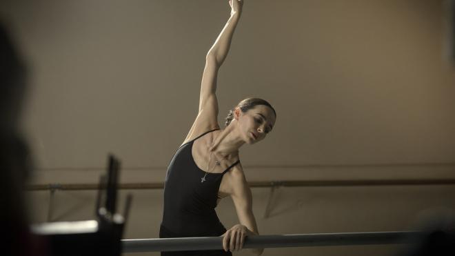 Прима-балерина Диана Вишнева родила сына