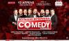 Большая вечеринка Comedy Club Санкт-Петербург