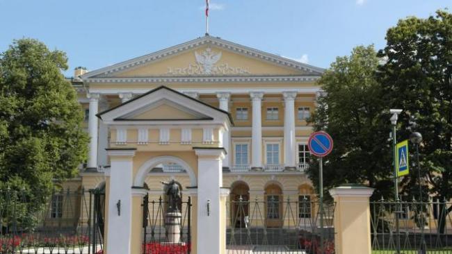 Пригожин предложил распустить петербургский ЗакС