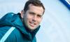 Александр Кержаков назвал тренера, к которому пошел бы работать ассистентом