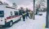 В ДТП на Карповке пострадали двое человек