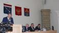 Депутаты Выборгского района обсудили муниципальный ...