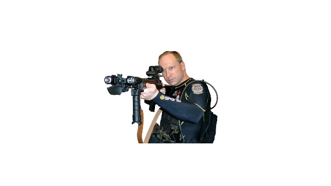 Эстонские националисты о Брейвике: Без трупов террорист не достучится до людских сердец