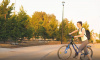 Началось проектирование велодорожки до ж/д станции Царское Село
