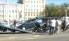 Рост цен на эвакуацию может разорить автолюбителей Петербурга