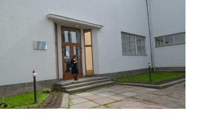 Детской школе искусств Выборга исполнилось 50 лет