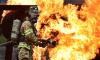 Пожар в Перово унес жизнь 58-летнего мужчины