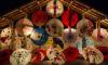 В Петербурге состоитсямироваяпремьерауникального японского кукольного театра