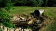 Петербуржцев будут информировать об очистке сточных вод