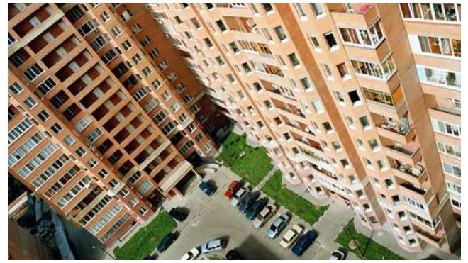 Эксперты: В Петербурге растет спрос на вторичное жилье