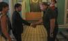 В Петербурге встретились командующий войсками ЗВО и министр обороны Японии