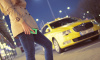 В Москве таксист избил девушку из-за проблем с цифровым пропуском