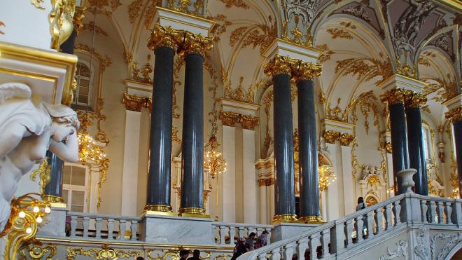 Петербургские музеи 18 мая станут для всех бесплатными