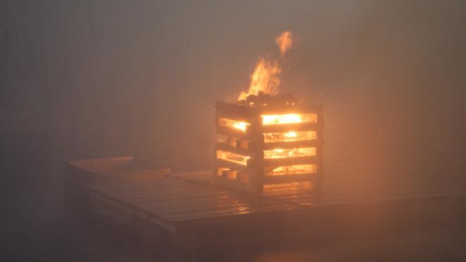 СМИ: На нефтяном предприятии в Татарстане произошел взрыв