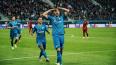 """""""Зенит""""обогнал """"Манчестер Юнайтед"""" в рейтинге коэффициен ..."""